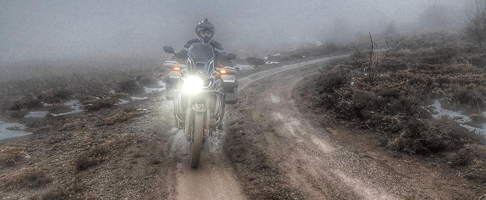 PauTravelMoto XXIX en Estrella de Javalambre 2018