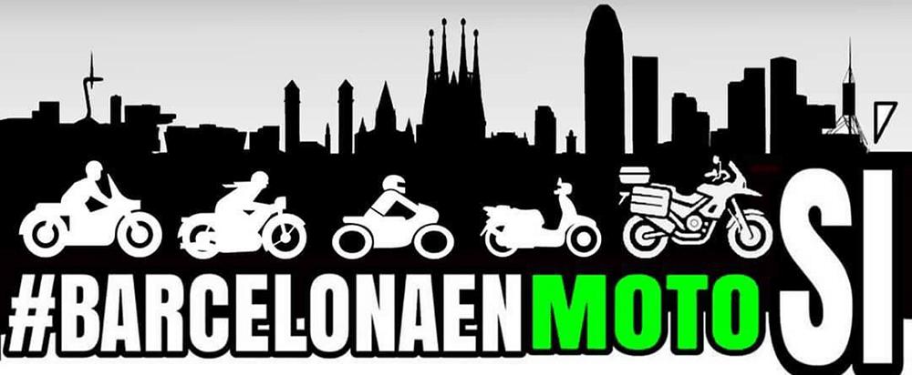 La moto es parte de la solución en las ciudades