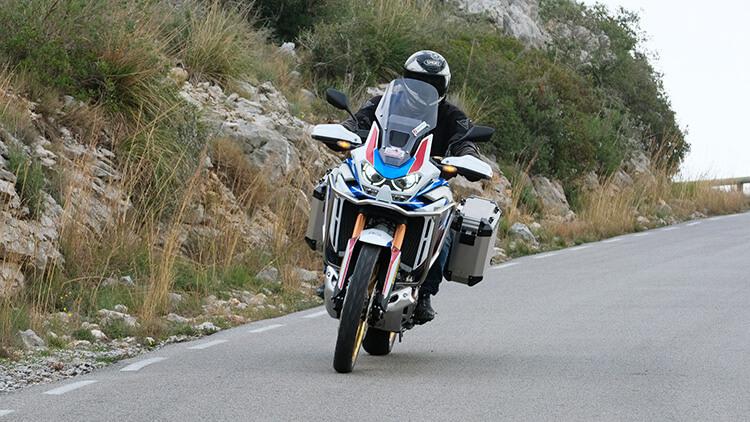moto-carretera