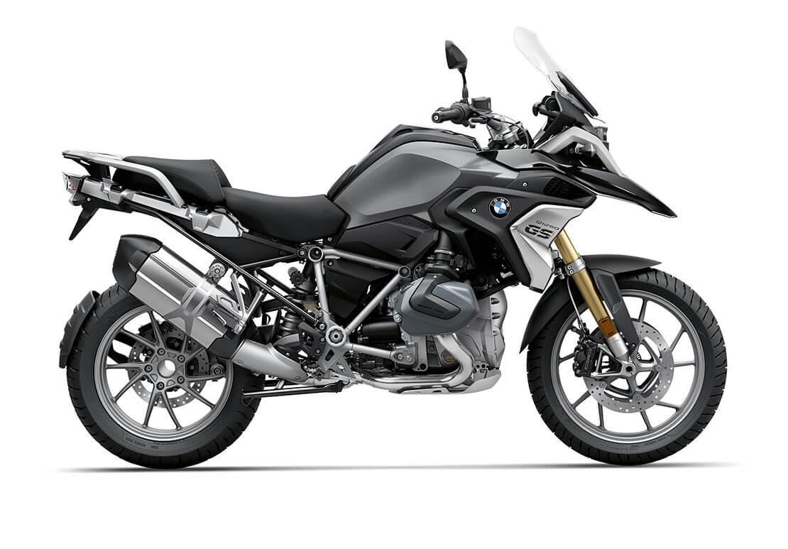 Moto BMW R1250GS