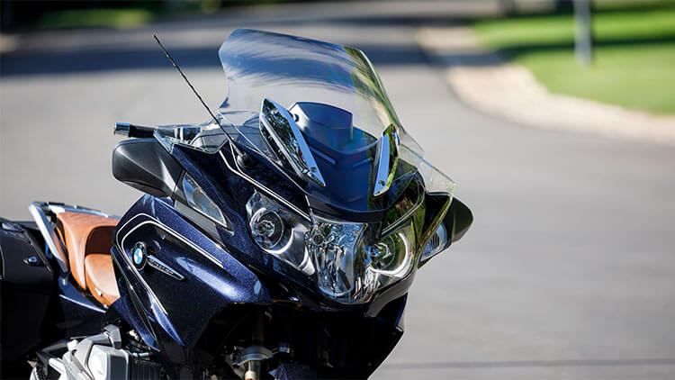 Detalle Moto BMW R1250 RT