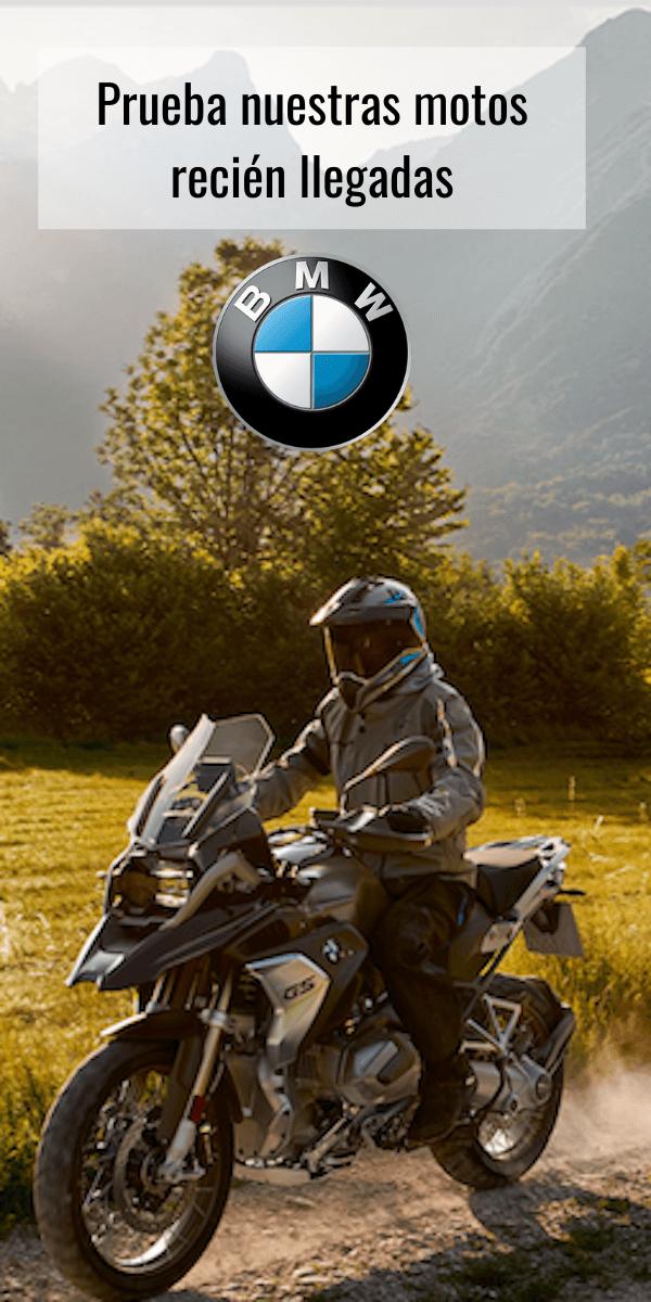 Alquila BMW