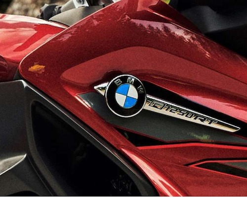 BMW R1250RT características