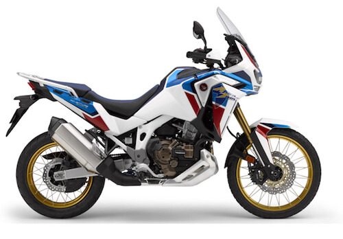 Honda Africa Twin Adventure 1100